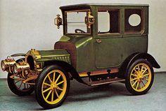 1907 De Dion-Bouton