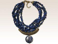 Collier Césarée créateur bijoux de luxe