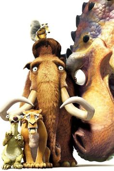 8 Very Cool Ice Age Facts http://www.etv.co.za/news/2013/04/17/8-very-cool-ice-age-facts