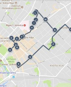 Best Bars in Antigua Guatemala Walking Tour Map and Photos