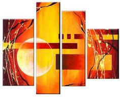 cuadros abstractos con textura - Buscar con Google