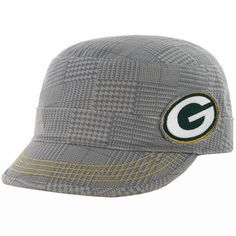 GB Packers Women's Dover Slouch Cap