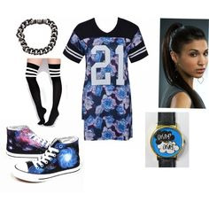 """""""-Sporty goods !"""" by obey-nyny on Polyvore #fashion #watch #watches"""