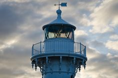 Wollongong Lighthouse Glass by Mike Gouline, via 500px.