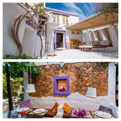 Italian restaurant La Luna Nell' Orto. Carretera del Puerto / Sant Joan de Labritja / #ibiza Reservations: +34 971 33 45 99  #ibizarestaurant #eivissa