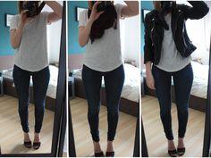 Du möchtest dein Outfit verbessern?Und das sofort? Die sogenannte '3rd piece rule'