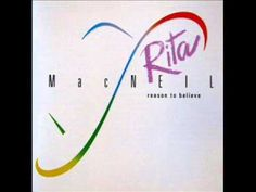 Rita Macneil ~ Working Man (Vinyl)