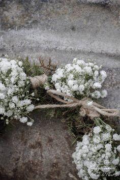 art de la fleur | gipskruid | Huisjekijken
