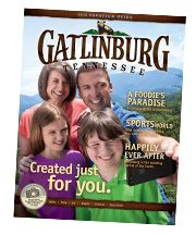 Plan your perfect fall vacation to the Smokies with Gatlinburg's free vacation guide.