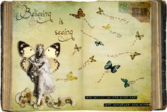 Believe by Amy Knutkowski, via Flickr