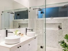 40+ The Foolproof Hamptons Style Bathrooms Strategy