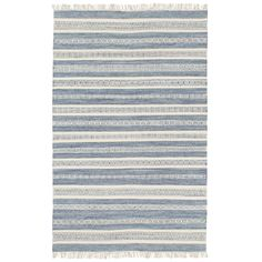 Surya Lawry Rug | Blue | By Color | Rugs | Candelabra, Inc.