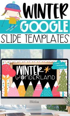 Classroom Crafts, Music Classroom, Classroom Ideas, Winter Wonderland Theme, Winter Theme, 2nd Grade Math, Third Grade, Ashley Mckenzie, Google Christmas