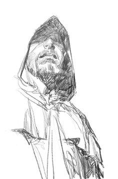 TOMMY CHESTNUT ( Robin Hood )
