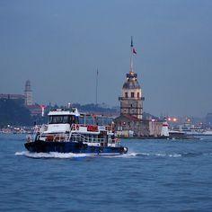 #İstanbul by Çiler Geçici