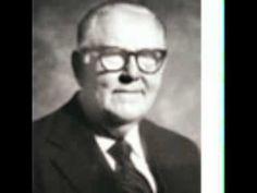Dr. Harold B. Sightler --The Blood - YouTube