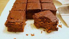 DER Kuchen für Kaffee-Fans: Mokkakuchen vom Blech - Paleo360.de