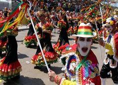 El Meridiano | Hoy lanzamiento del Carnaval de Barranquilla 2016