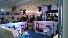 Expo Soundcheck Yamaha