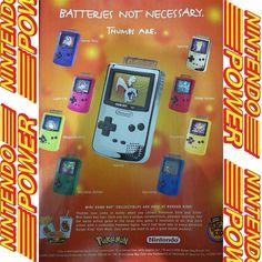 Old Nintendo Power Ads - Vol 139 Dec 2000. BK Kids Club Gameboy toys. I would love to get my hands on a set of these. - - -  #oldnintendopowerads #nintendo #nintendopower #gamemagazine #gameads #gameboy #bk #burgerking #bkkids #toys #retrogaming #retrogames #retro #retrogamer #gamersunite #retrogamelovers #videogames #games #gamer #gaming #instagaming #instagamer #retrocollection #retrocollector #gamecollection #gamecollector