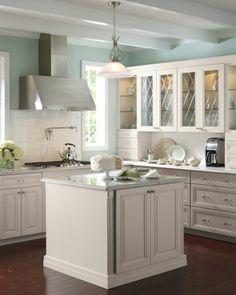 Martha Stewart Living Kitchen Designs