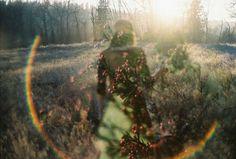 Pequenos pedaços de inspiração que dão cor ao meu dia. Ao todo, apenas um desperdício de tempo, realmente.Alba-Rose