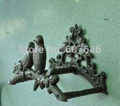 Fancy Iron Garden Hose Holder Wall Hose Hanger Reel | Outdoors | Pinterest  | Garden Hose Holder, Hose Holder And Garden Hose