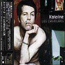 Katerine - Les Creatures Et L'homme A 3 Mains