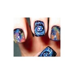 15 Nail Art Instagramers We Heart ❤ liked on Polyvore featuring beauty products, nail care, nail treatments, nails, makeup, nail polish, beauty and backgrounds