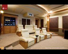 home theater design - Google Search