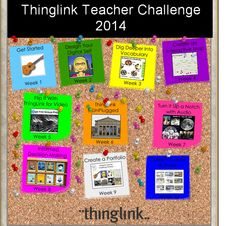 TOUCH this image: ThingLink Teacher Challenges - 2014 by Susan Oxnevad