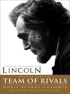 Team of Rivals by Doris Kearns Goodwin eBook hacked. Team of Rivals The Political Genius of Abraham Lincoln by Doris Kearns Goodwin Acclaimed student of history Doris Kearns Goodwin lights up Lincoln's politi. Abraham Lincoln Movie, Rahim, Best Biographies, Day Lewis, E Book, Mystique, Steven Spielberg, Books To Read Online, Book Cover Design