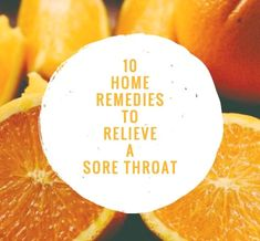 Home Remedies for Sore Throat. Have a sore throat? Here are 10 easy ways to relieve some tough symptoms right from home! Check them all out! Natural Add Remedies, Cold And Cough Remedies, Home Remedies For Acne, Sore Throat Remedies, Foot Remedies, Arthritis Remedies, Headache Remedies, Holistic Remedies, Big Time