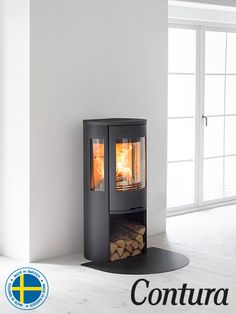 With Style the popular C556 with large sidelights has an updated design and function. Choose from several options.