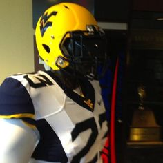 West Virginia Mountaineers were my family who are alumni and are currently there
