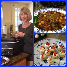 A Recipe for Hearty Skillet Lasagna, an Update on Janice's Kitchen Makeover, AND … We're Giving Away a Ninja Cooking System (Podcast #201)