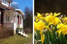 Sverige i påsken