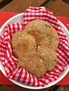 Egyptian bread recipe - an easy recipe to make with kids.