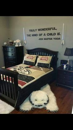 If I ever have a kid..