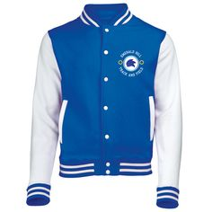 Emerald Hill Track and Field Team Kids Varsity Jacket