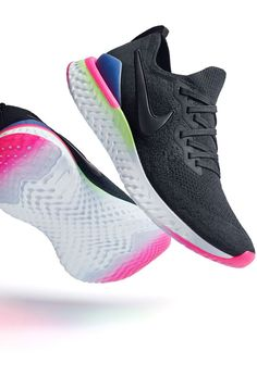 245863e743aa Nike Epic React Flyknit 2 Zapatillas de running - Niño a. Nike.com