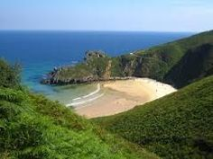 In northern Spain, bordering the Bay of Biscay, is a land of lush, green, rolling meadows, and a stunning coastline. www.greenspainvalleys.com