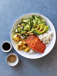 Salmon Teriyaki Recipe | Williams Sonoma Taste