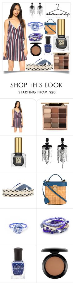 """What to wear today"" by camry-brynn ❤ liked on Polyvore featuring Splendid, Stila, Gucci, STELLA McCARTNEY, Mark Cross, AS29, Lacey Ryan, Deborah Lippmann and MAC Cosmetics"
