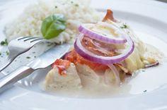 Eine schnelle und tolle Hauptspeise gelingt garantiert mit dem Rezept #Putenschnitzel überbacken.