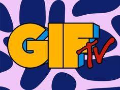 GIF TV by Skip Dolphin Hursh