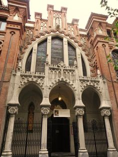 Iglesia de la Buena Dicha.