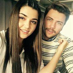 AlSel the most beautiful couple Asian Celebrities, Asian Actors, Beautiful Celebrities, Celebs, Turkish Men, Turkish Beauty, Turkish Actors, Cute Love Couple, Beautiful Couple