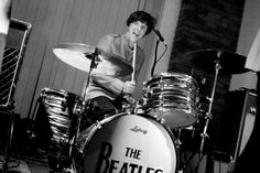 The Beatles, Drums, Music Instruments, Percussion, Musical Instruments, Drum, Drum Kit, Beatles