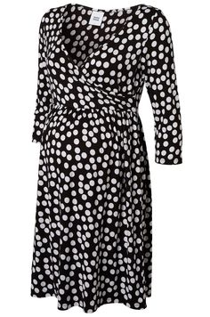 Inspired by Kate Middleton s Dalamatian Coat we have here the special occasion maternity dress for special occasions wedding guests and evening Pregnant Party Dress, Future Maman, White Polka Dot Dress, Wedding Dress Styles, Winter Dresses, Maternity Dresses, Special Occasion Dresses, Kate Middleton, Floral Lace